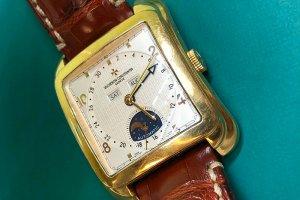 "Часы ""Vacheron Konstantin Toledo"""