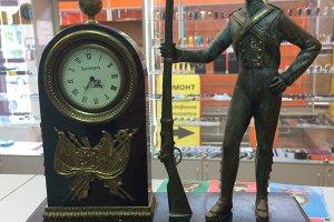Часы до реставрации