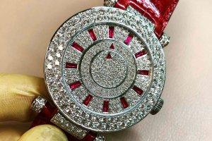 Золотые часы Frank Muller