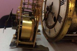 Часы Leroy A Paris