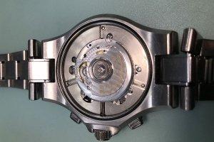 Ремонт часов Breitling